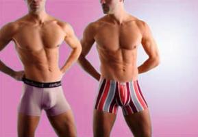7 bonnes raisons de ne plus laisser votre femme ou votre mère acheter vos sous-vêtements Homme