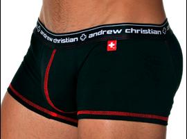 Flashback de Andrew Christian