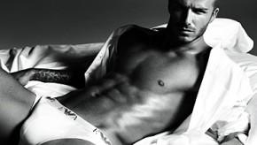sous vetement homme, David Beckham, H&M