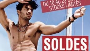 Soldes Inderwear