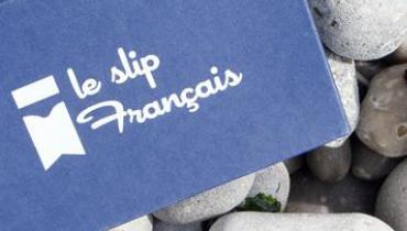 Slip Français en-tête
