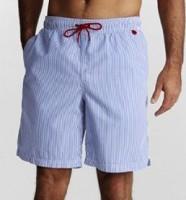 Idée cadeau pour la fête des pères 2012 : le maillot de bain homme été 2012 chez Land's End