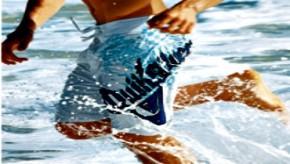 Maillot de bain homme été 2012 : découvrez Excédence, ou le plaisir des petits prix toute l'année