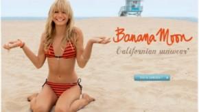 Maillot de bain femme Banana Moon été 2012 : vous n'avez que l'embarras du choix chez BeachStoreCannes-com