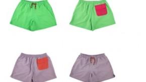 Cadeau fete des pères 2012 : Profitez d'une promo exclusive sur les shorts de bain VLZ