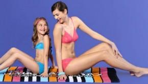 Vente privee maillot de bain Banana Moon et lingerie : maillot de bain femme et lingerie femme