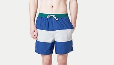 soldes maillot de bain homme été 2012