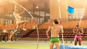 JO 2012 Londres : avant la compétition, les athlètes français se mettent à nu… littéralement !