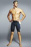 Le nageur Michael Phelps ne quitte plus son Maillot de bain Speedo homme !