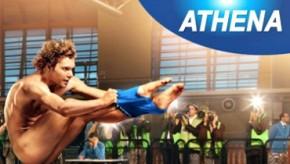 Misez sur une valeur sûre en profitant des Soldes Athena homme été 2012