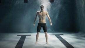Michael Phelps, ambassadeur de Speedo, entre dans la légende grâce aux Jeux Olympiques 2012