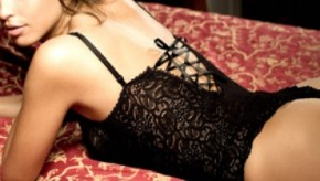 lingerie femme body bloom