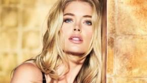 Lingerie Victoria's Secret : toutes les photos de la collection automne-hiver 2012-2013 avec la sublime Doutzen Kroes