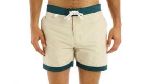 Soldes maillot de bain homme été 2013 : 7 sites où on peut faire son repérage avant les vacances