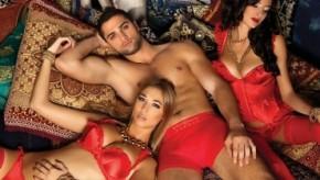 Idée Cadeau Saint Valentin 2013 homme : surprenez-le en lui offrant de la lingerie sexy