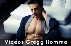 gregg homme underwear video