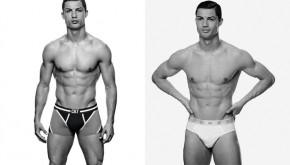 photos cr7 underwear