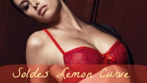 Soldes Passionnata Hiver 2014 et Soldes Lou Paris 2014 : Sélection lingerie femme