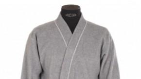 Soldes peignoir homme et robe de chambre pour homme hiver 2014
