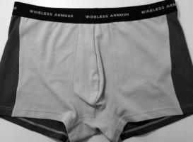 Les sous-vêtements anti-ondes pour préserver la fertilité