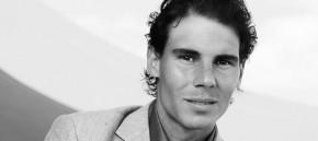 Rafael Nadal, nouvelle égérie de Tommy Hilfiger