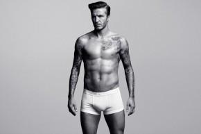 David Beckham continue avec H&M
