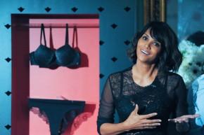 Halle Berry ambassadrice de la marque Scandale