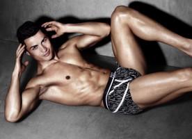 Vidéo : CR7 Underwear, la nouvelle collection !