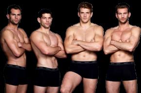 rugbymen