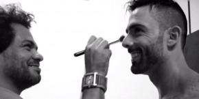 Vidéo : Jor , dans les coulisses du photo-shoot