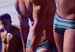 Vidéo : N2N Bodywear sexy à Palm Springs