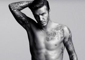 Le Spot parodique de David Beckham fait le buzz