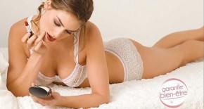 Après avoir adopté la lingerie masculine, EMINENCE se lance un défi aux côtés des femmes !